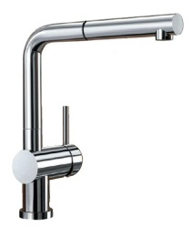 City Home Granite Depot Stainless Steel Faucet