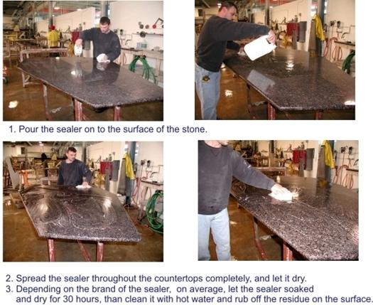 Granite Countertops, Quartz Counters by City Home Granite Depot